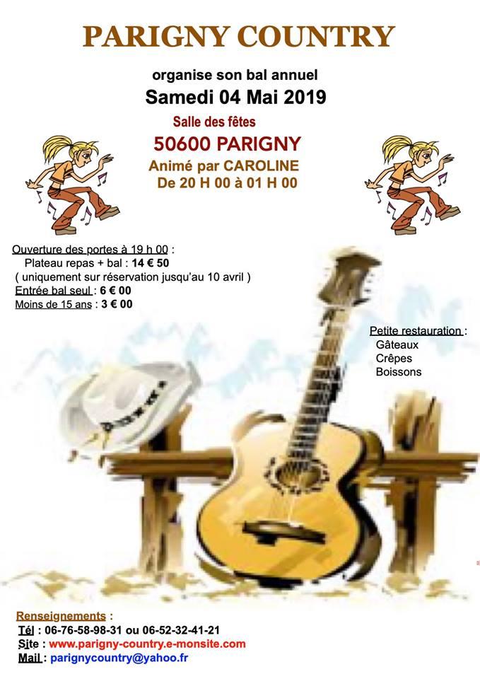 Parigny 4 mai2019